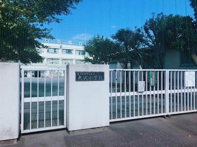 奥沢小学校 写真 8