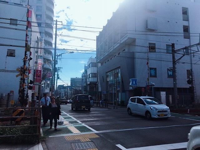 奥沢小学校 写真 1