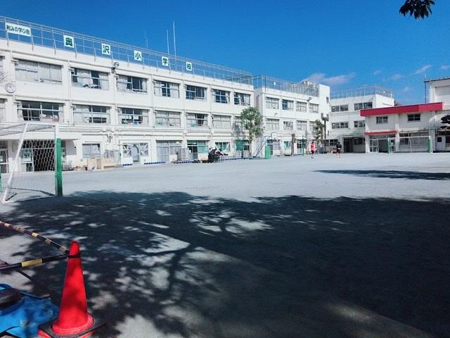 奥沢小学校 写真 13
