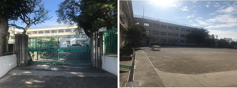 大田区 赤松小学校 評判